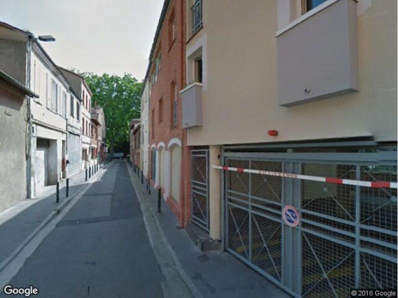 Parking louer toulouse gabriel peri for Location de garage toulouse