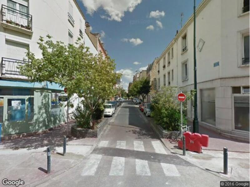 Vente de parking saint mand porte de vincennes - Pharmacie de garde porte de vincennes ...