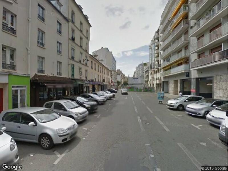 Place de parking à louer - Paris 15 - Cambronne