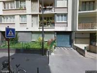 Location parking rue des amiraux paris garage parking for Garage box a louer particulier