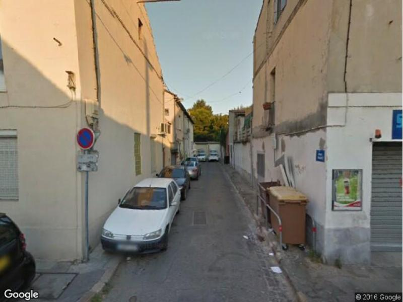 Location de parking - Marseille 10 - Saint-Jean-Curtel