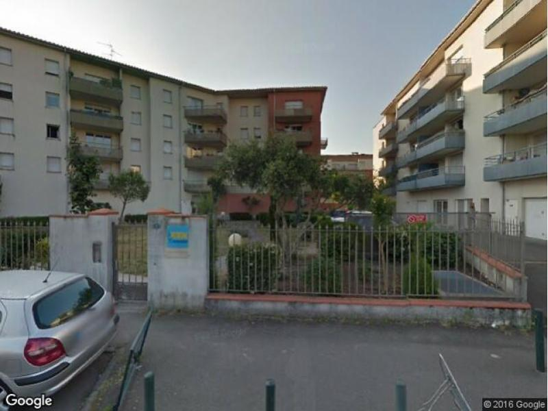 Vente de parking - Toulouse - La Salade