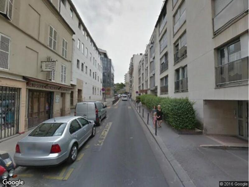 Place de parking à louer - Paris 75015 - Rue du Général Beuret, 75015 Paris, France - 105 euros