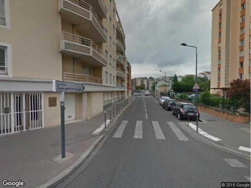 Location de garage - Villeurbanne - Ferrandiere