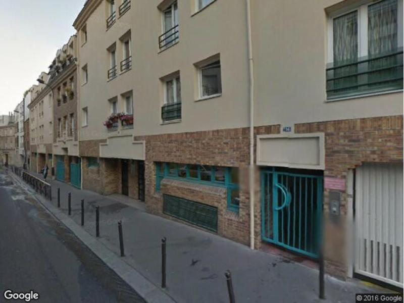 Location de parking - Paris 13 - Avenue d'Italie / Tolbiac
