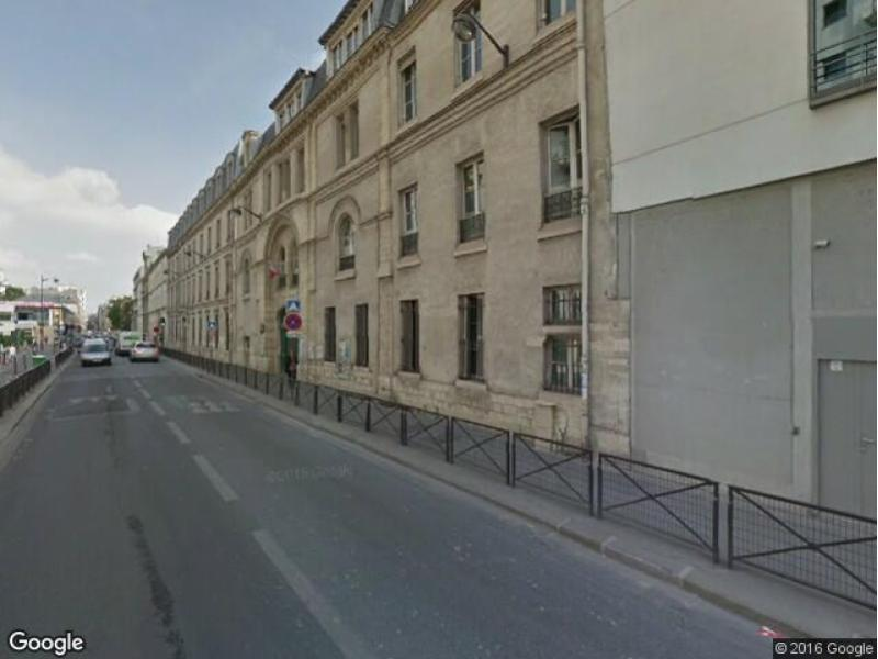 Place de parking à louer - Paris 75012 - 54 Rue de Picpus, 75012 Paris, France