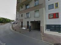 Location parking quartier les varennes foucher lepelletier for Garage rolin issy les moulineaux