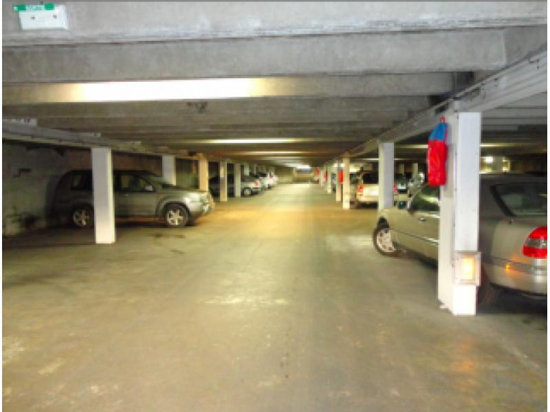 Location de parking - Paris 13 - Galcière