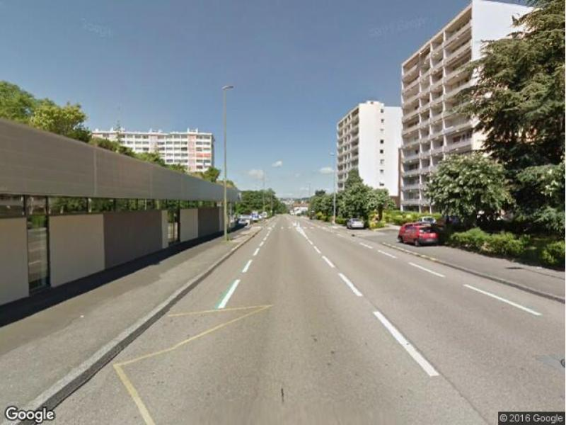 Location de garage - Saint-Étienne - La Richelandiere