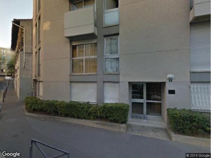Location de parking - Paris 13 - 7 passage Foubert