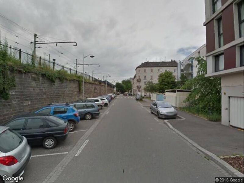 strasbourg poincare ouest location de place de parking. Black Bedroom Furniture Sets. Home Design Ideas