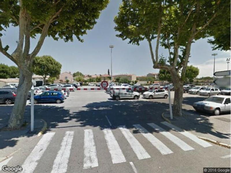 Location de parking - La Garde - Les Savels