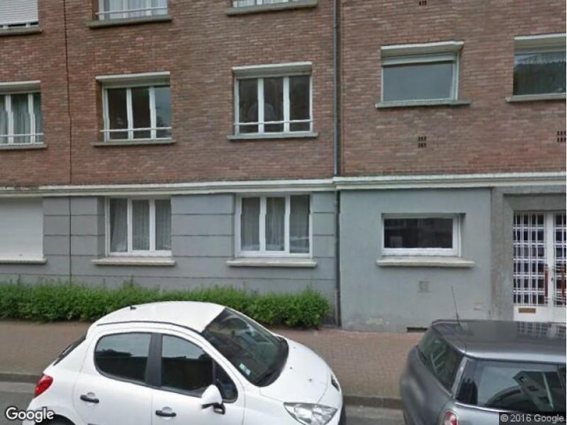 Place de parking louer lille 59800 31 rue colson for Garage lille centre