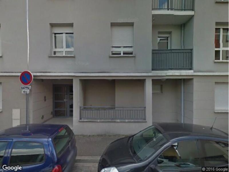Place de parking louer villeurbanne 1 rue du for Garage rue des bienvenus villeurbanne