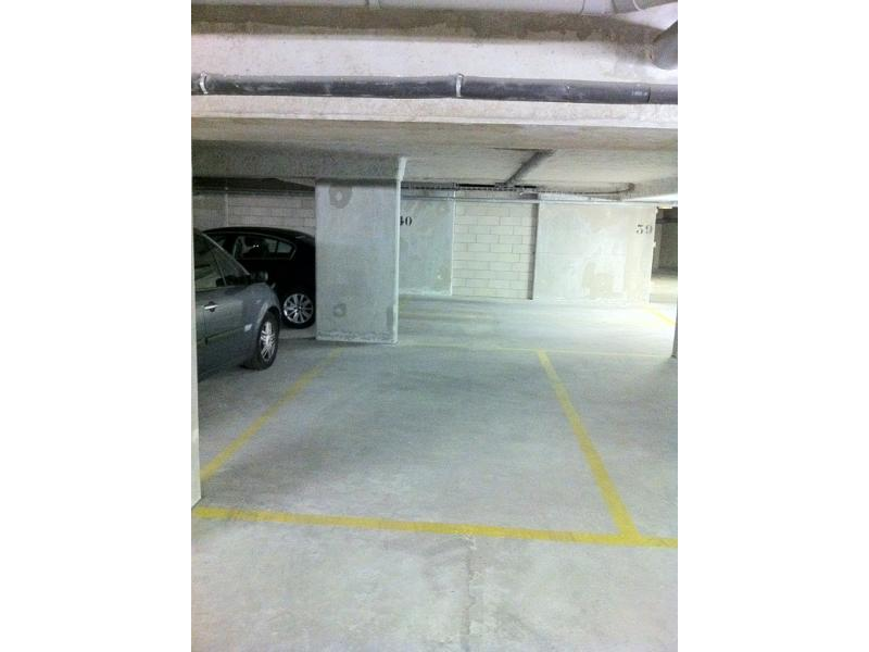 Drancy - La Mare - Vente de place de parking