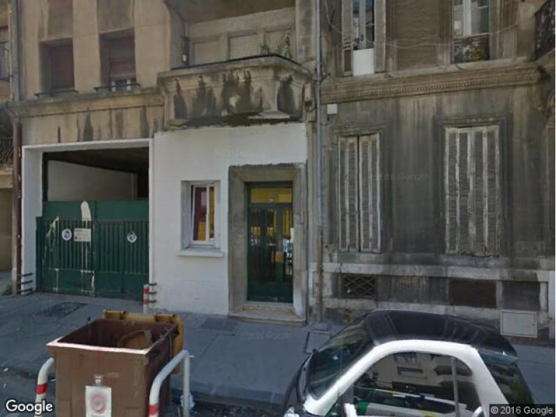 Place de parking à louer - Marseille 13003 - 37 Rue de Crimée, 13003 Marseille, France