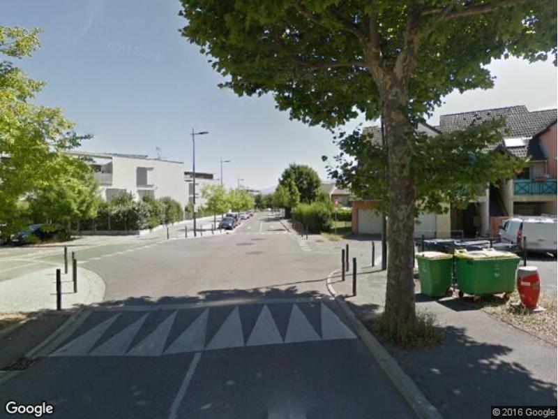 Location de garage saint martin d 39 h res la plaine - Garage volkswagen nice la plaine ...