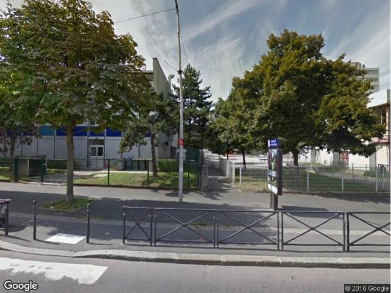 Vente de parking ivry sur seine cite pierre et marie curie - Parking ivry sur seine ...