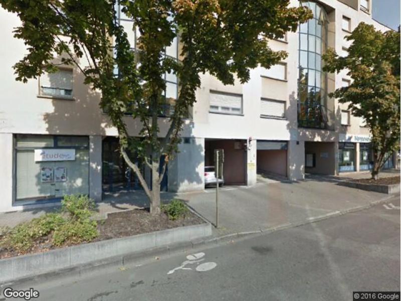mulhouse briand franklin nord location de place de parking. Black Bedroom Furniture Sets. Home Design Ideas