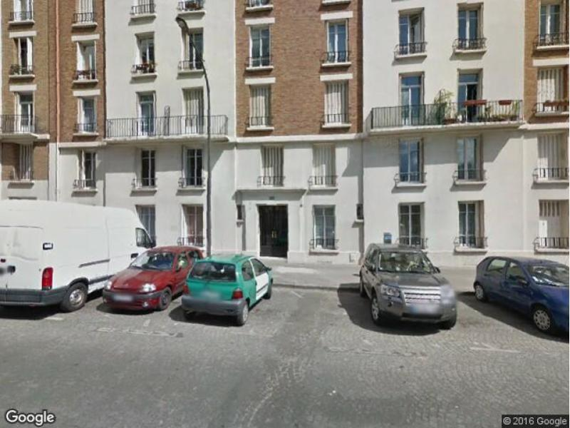 location de parking paris 16 porte de saint cloud. Black Bedroom Furniture Sets. Home Design Ideas