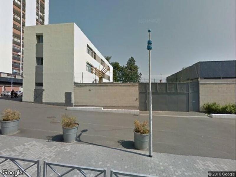Vente de parking - Sarcelles - Paul Herbe