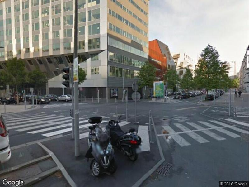 Place de parking à louer - Boulogne-Billancourt 92100 - 27 Avenue Emile Zola, 92100 Boulogne-Billancourt, France