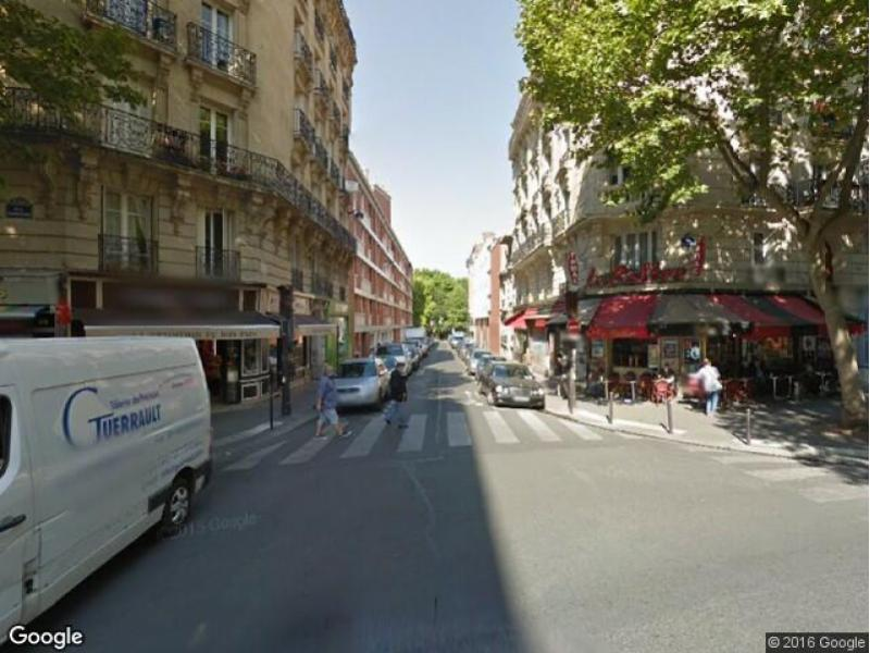 Vente de parking - Paris - les lilas