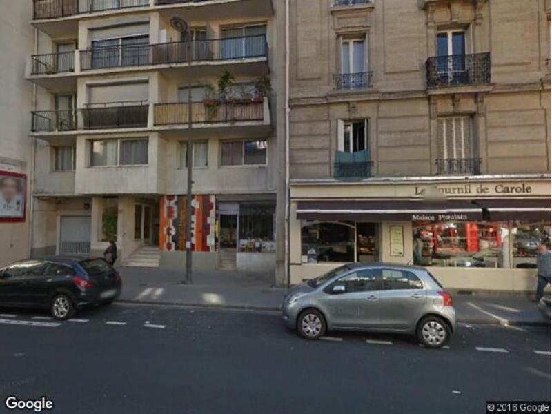Place de parking louer paris 75015 37 rue de la for Garage de la riviera croix