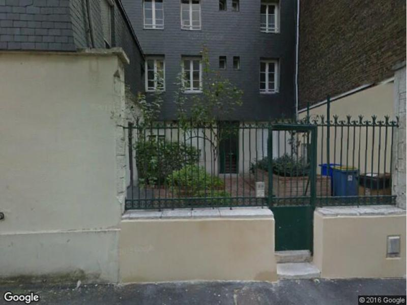 Location de parking - Rouen - Beauvoisine