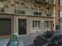 location parking quartier saint lambert paris 15 garage parking box louer. Black Bedroom Furniture Sets. Home Design Ideas