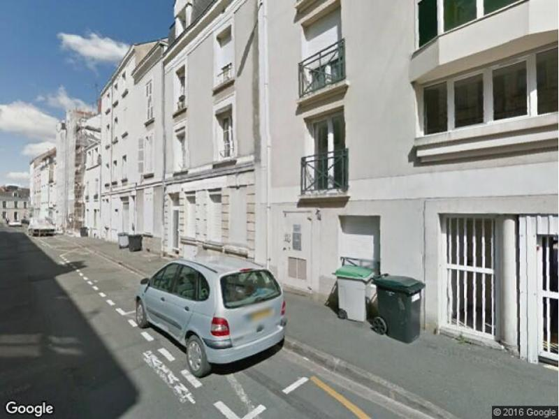 Angers blancheraie location de place de parking - Place de parking location ...