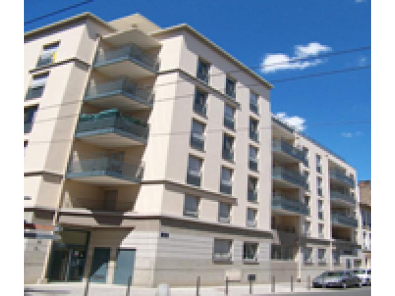 Location de parking - Lyon-9E-Arrondissement 9 - Saint-Simon-Marietton