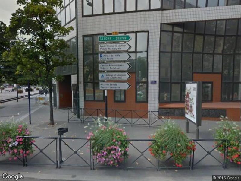 Clichy - Cite Nouvelle - Place de parking à louer