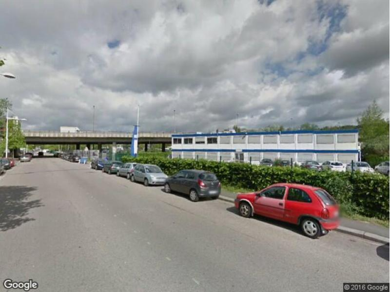Vente de parking - Rouen - Martainville