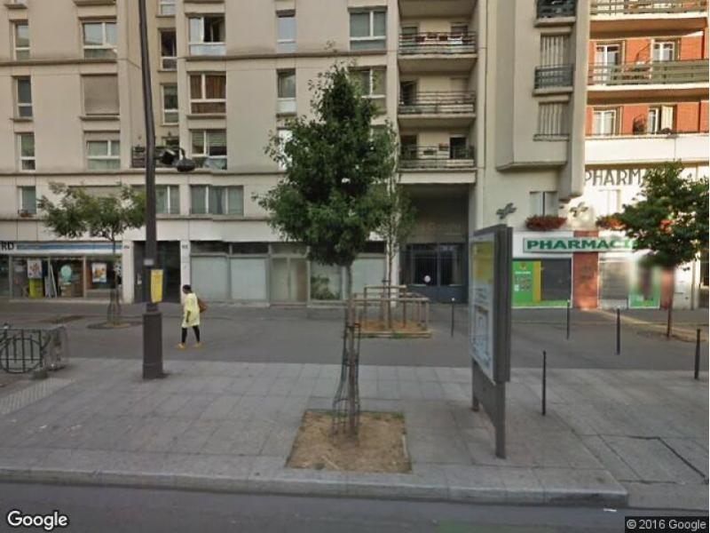 place de parking louer paris 13 164 avenue d 39 italie