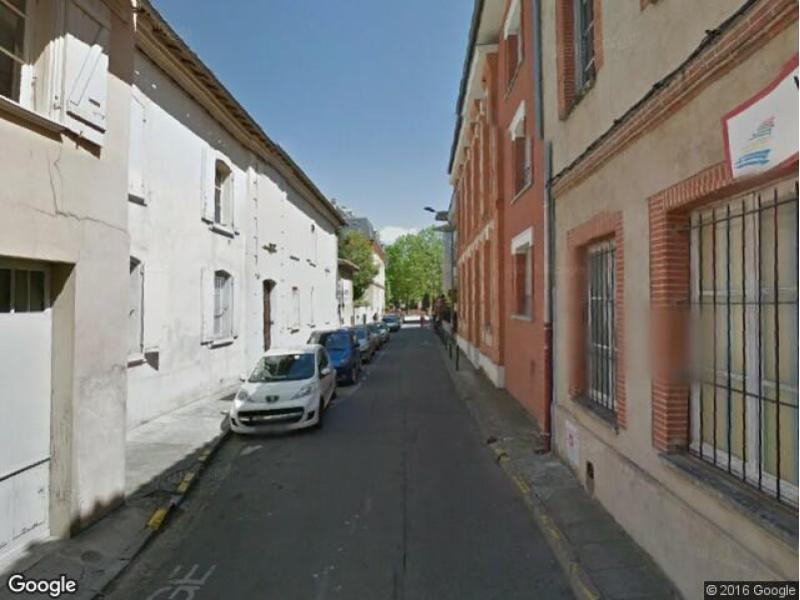 Location de parking toulouse jardin des plantes for Location de garage toulouse