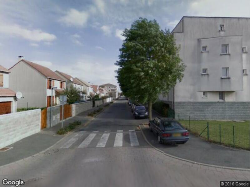 Location de parking - Moissy-Cramayel - rue du Jeu de Paume