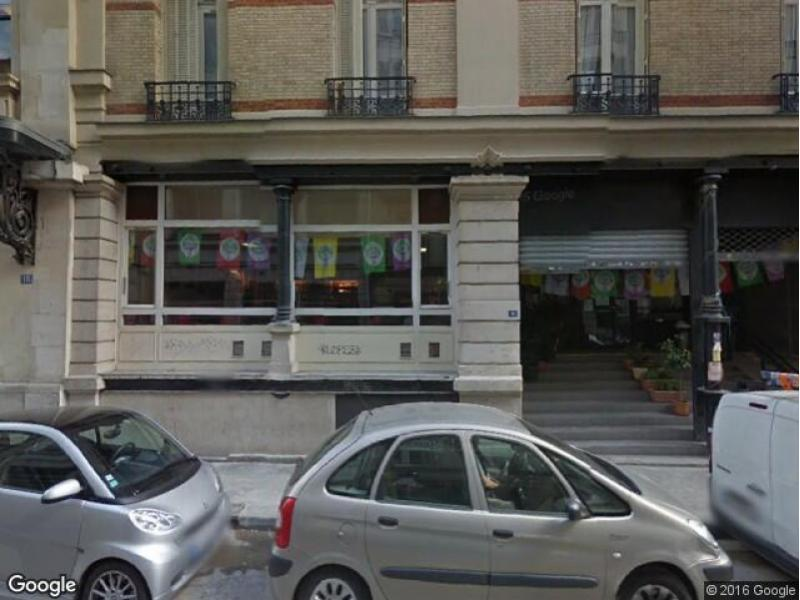 Location de parking - Paris 10 - Bonne Nouvelle / Strasbourg - Saint-Denis