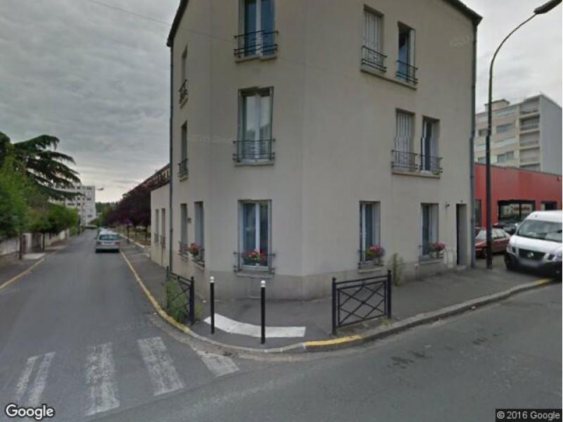 Location de parking - Gagny - Iris No 0109