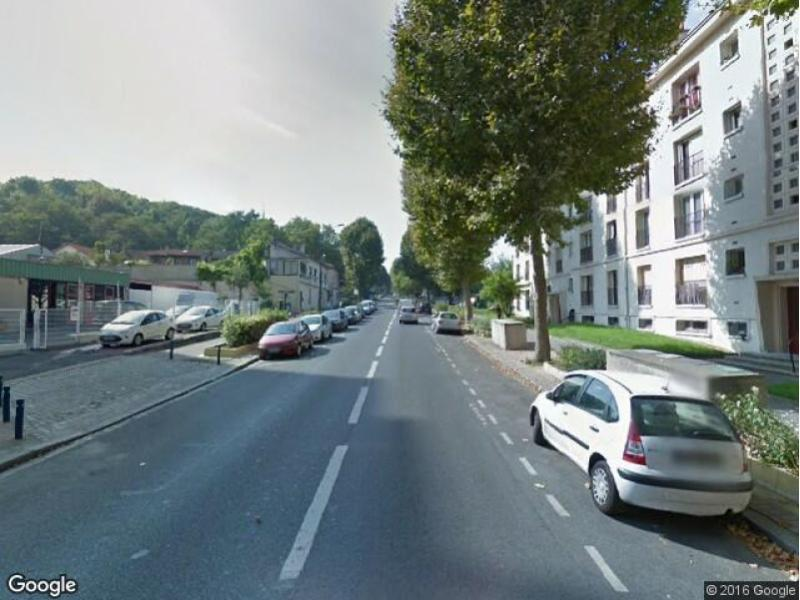 Pantin - Petit Pantin - Location de place de parking