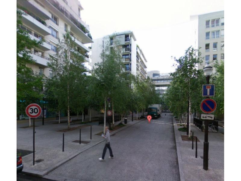 place de parking louer boulogne billancourt 92100 16 rue tony garnier 92100 boulogne. Black Bedroom Furniture Sets. Home Design Ideas