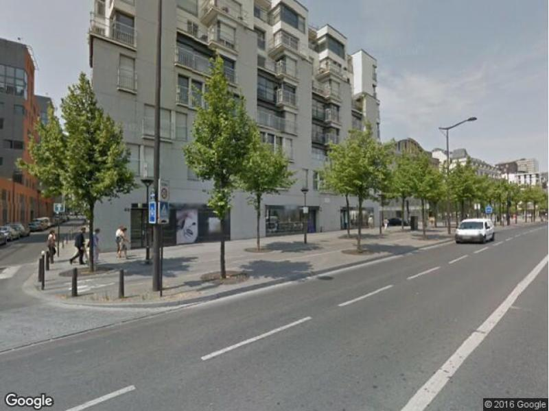Place de parking à louer - Paris-13E-Arrondissement 13 - BNF/ Rive gauche