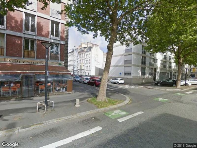 Location de parking - Le Havre - Centre Ville-Bourse