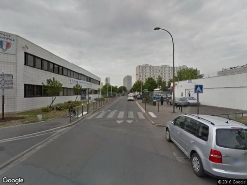 Rosny sous bois bois perrier place de parking louer - Sous louer une place de parking ...