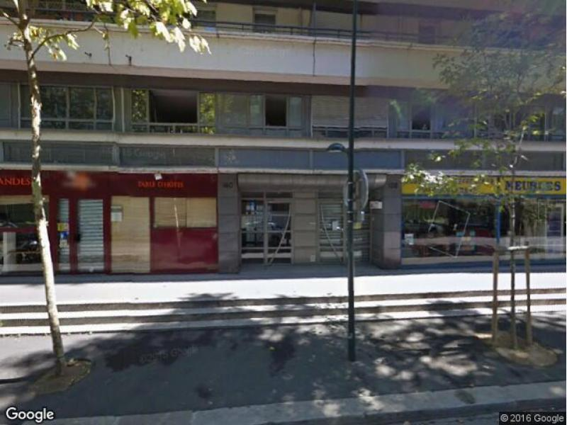 Location de box - Clichy - Quartier Nord