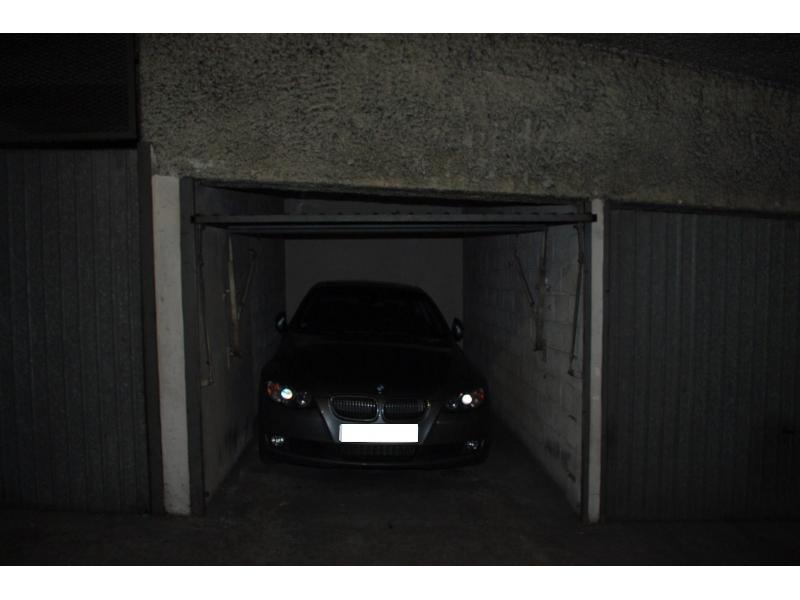 Vente de parking paris 14 al sia porte d 39 orl ans - Parking porte d orleans paris ...