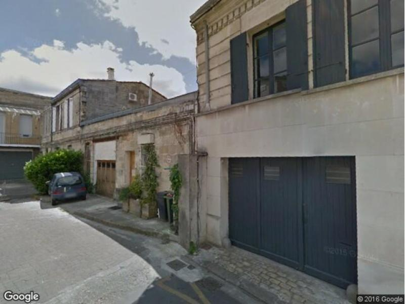 Location de box - Bordeaux - Nansouty
