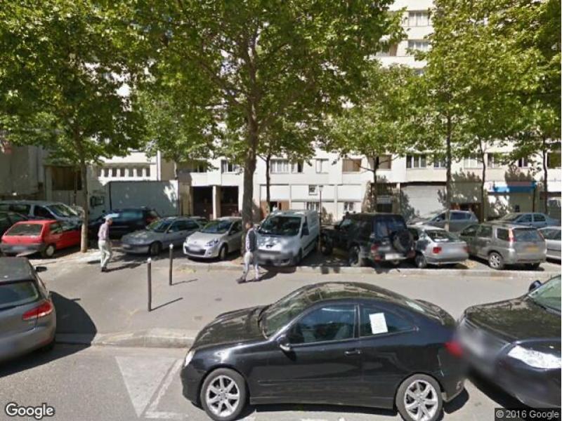 place de parking louer paris 75018 67 rue de la chapelle 75018 paris france. Black Bedroom Furniture Sets. Home Design Ideas