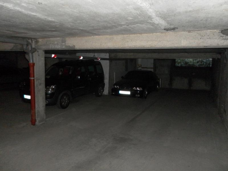 Vente de parking - Neuilly-Plaisance - Centre