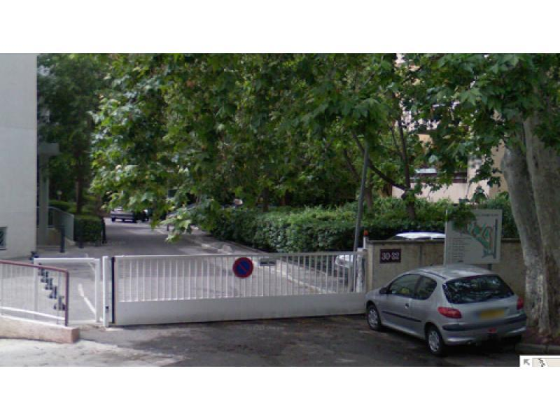 Location de parking - Marseille 8 - Le Palm Beach